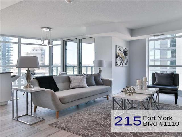 215 Fort York Blvd