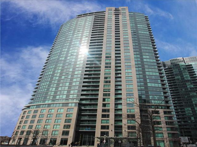 219 Fort York Blvd