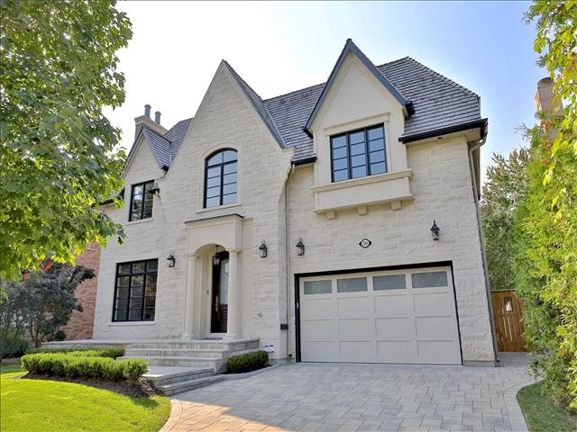 50 Cotswold Cres