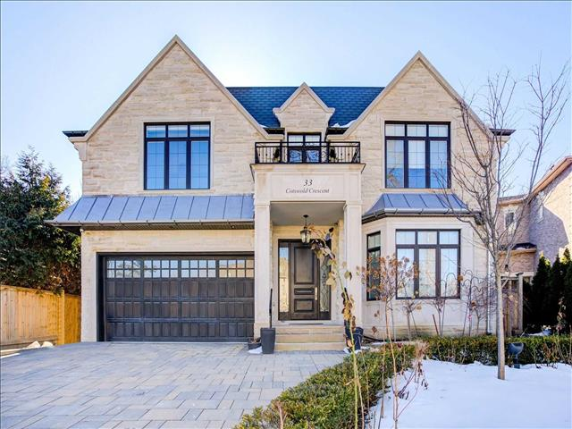 33 Cotswold Cres